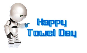 Towel-Day-Happy